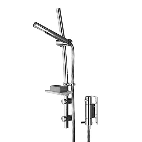 Thermostatic Bar Shower