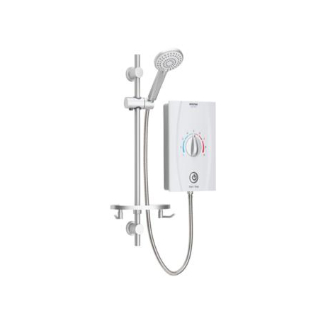 BEAB Care Thermostatic 9.5kW with Standard Kit