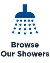 Browse our showers