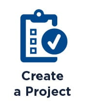 Create a project